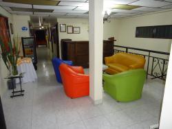 Hotel Mirador Del Lago, Cra. 7 No. 7-35 Piso 2, 760530, Calima