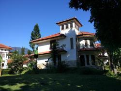 Villa Sabrina Bumi Ciherang, Jl. Puncak - Cianjur, Bumi Ciherang Blok A-11, Ciherang, 43253, Malabar