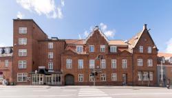 Phønix Hotel, Vesterbro 77, DK-9000, Aalborg
