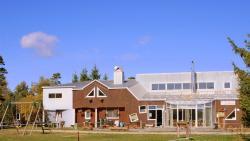 Hôtel Le Refuge, Station d'été/hiver - Le Mont Lozère, 48190, Mas-d'Orcières