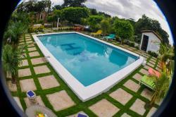 Hotel Hamacas, Del Muelle San Jorge 100 metros Oeste 25 metros Sur, 050-088-4, San Jorge