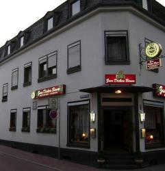 Hotel Pension zum dicken Baum, Bürresheimerstr.1, 56727, Mayen