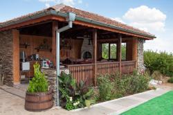 Silviya Guest House, Vilna zona, mestnost Plochest, 6560, Topolovgrad