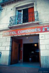 Hostel Cordobés, Avenida Santa Fe 375, 5000, Cordoba