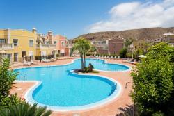 Paradise Apartaments, Avenida el Palm Mar, 11, 38632, Palm-mar