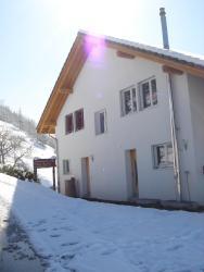 Ferienwohnung Suter, Engelstockstrasse, Sommerauberg1, 6423, Seewen
