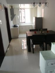 Tangshan Bay Sanbei Port Liangzi Seaview Family Apartment, East of 100 Meters North of Sanbei Mingzhu Port, Tangshan, 063000, Laoting