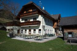 Berggasthof Zierer, Hirschriegelweg 20, 8940, Liezen