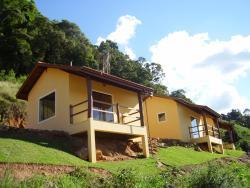 Pousada Portal das Cachoeiras, Boa Vista dos Barbosas - Sítio Pedra Grande - Caixa Postal 37, 37578-000, Bueno Brandão