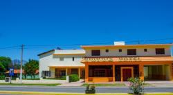 Hotel Biondis, Avda.Gral Paz 186, 5168, Valle Hermoso