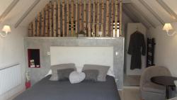 Chambres d'Hotes La Canadienne, 84 rue de Folpersviller, 57200, Sarreguemines