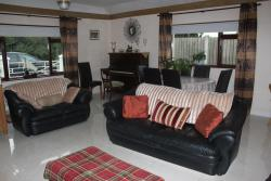 Martinville Self Catering Holiday Home, Strahard, Mountmellick, Co Laois,, Mountmellick