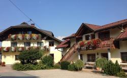 Gästehaus Berger, Tröpolach 79, 9631, Tröpolach
