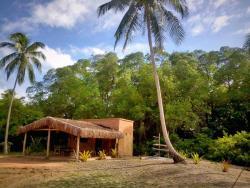 Fazenda Mogiquiçaba, Rodovia BA 001 KM 21, 45807-000, Emílio Magno