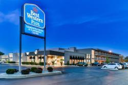 Best Western Plus Leamington Hotel & Conference Centre, 566 Bevel Line Road , N8H 3V4, Leamington