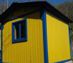 Campsite Orlan, бухта Орлан, 692998, Preobrazheniye