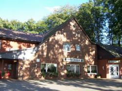 Hotel-Gasthaus Burmester, Everstorfer Str. 7, 21258, Heidenau