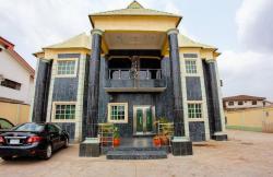 Ccise Court Hotels Limited, 308 Titilayo Adedoyin Street, Omole Phase 1, Ikeja,, Omole