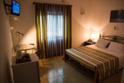 Hotel Residencial Luxan, Atrás da cadeia,, São Tomé