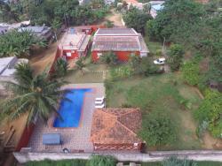Vila Marilyn, quinta santo antonio,, São Tomé