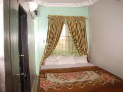 Marvel Hotel & Suites Ltd, 2 Crisbee Crescent, BRT Bus-Stop, Igando,, Igando