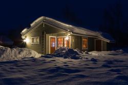 Northern Lights Cottage, Kilpisjärventie 2500, 99320, Kätkäsuvanto