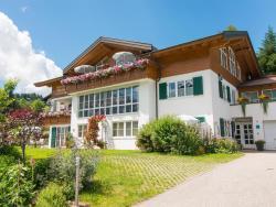 Gästehaus Büchele, In den Hägen 1, 6992, Hirschegg