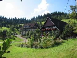 Fiegenhof, Wäldenstraße 38, 77704, Oberkirch