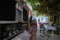 Dap Youth Hostel, 8th Alley, Shahezi Road, 838000, Turfan