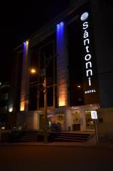 Hotel Sântonni, Ramon Pinto entre Juan Jose Samaniego y Colon, 110109, Loja