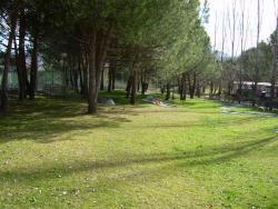 El Canto La Gallina, Travesía dos de mayo, 1, 28295, Valdemaqueda