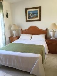 E Solo Aruba Apartments, Schotlandstraat 48 Bushiri,, オラニエスタッド