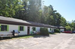 Northland Motel, 9603 hwy 11 North, L0K 2B0, Washago