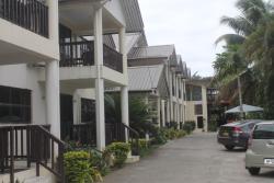 Shalini Garden Hotel & Apartments, Queens Road, Olosara, Sigatoka,, Sigatoka