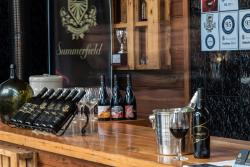 Summerfield Winery and Accommodation, 5967 Stawell-Avoca Road, 3478, Moonambel