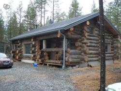 Rantakelo Cottage, Rovaniementie 73 A, 93999, Meskusvaara