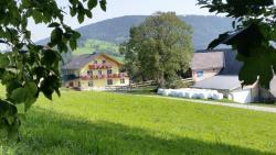 Huberhof im Almenland, Zeil 11, 8171, Sankt Kathrein am Offenegg