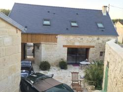 Casa La Palma II COURMELLETTE, 1058 Rue Gambetta, 02200, Courmelles