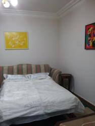 Cozy apartment at Saryan street, 20 Martiros Saryan Street, ap. 7, 0002, Jerevan