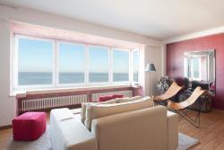 Le Coup de Coeur Appartement - Knokke - Vue Mer, Zeedijk 557, 8300, Knokke-Heist