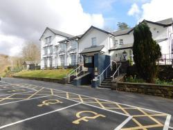 Gwesty Seren Hotel, Gwesty Seren, Bryn Llywelyn, Llan Ffestiniog, Gwynedd, LL41 4NS, Ffestiniog