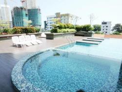 The Holiday Residence, 46, Jalan Kelawei, H-residence, 46, 10520, Kelawai