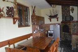 Rashkov Guesthouse, ul. 3, 9656, Bozhurets