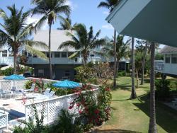 12 Sealofts on the Beach, Unit 12, Sealofts On The Beach, Frigate Bay, St. Kitts & Nevis,, Фригейт-Бэй