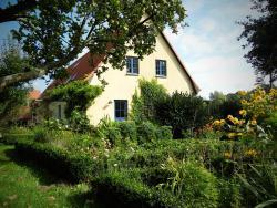 Ferienhaus Kastanie, Kastanienallee 1, 18236, Klein Siemen