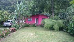 Pink Hostel, Calle del Relleno final Las Peñas 0-00, 07013, San Lucas Tolimán