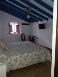 La Casa de los Aromas, C/ Arco, nº1, 03400, Villena