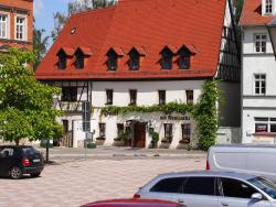 Hotel am Neumarkt, Neumarkt 15, 06712, Zeitz