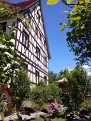 Villa Salem, Feuchtmayerstraße 6, 88682, Salem