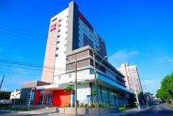 Ibis Mogi Das Cruzes Shopping, Avenida Vereador Narcisio Yague Guimarães, 372, 08780-200, Mogi das Cruzes